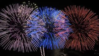 ¿Por qué los fuegos artificiales son de colores?