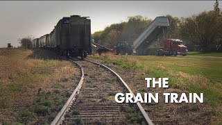 Lost Files Chris Tarrant Extreme Railways… THE GRAIN TRAIN