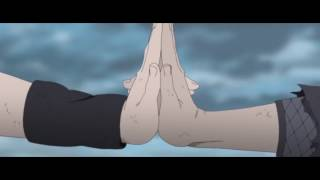 NARUTO VS SASUKE // XXXTENTACION - KING OF THE DEAD