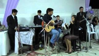Un pacto con Dios - Rabito (Cover en vivo)