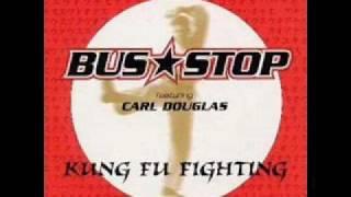Kung fu fighting de Bus stop feat Carl douglas