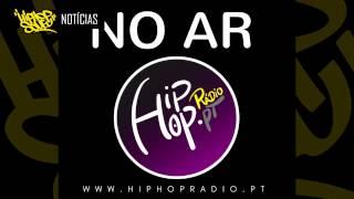 Uma rádio só de Hip Hop |  HHSE Notícias