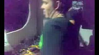 DJ REMO  WITH KAROTTE - DE SADE MILANO