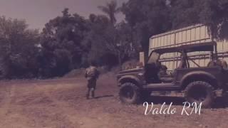 Jesus  Mendoza - El Poder De Pablito (video oficial) 2017