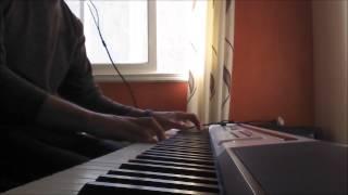 Reina em mim - Piano