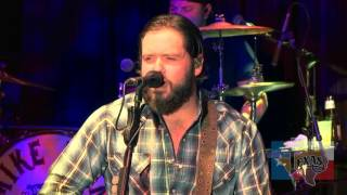 Mike Ryan live at Billy Bob's Texas on November 18th, 2016