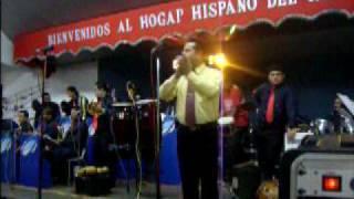 Orquesta Nueva Imagen Virgen de la Macarena en vivo