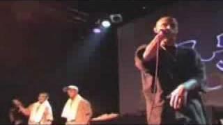Lil Ortega-Estilo Delincuente (Live in Nordportal 05)