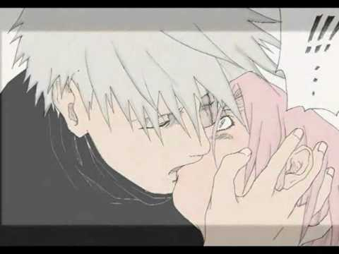 Download Video Kakashi And Sakura: The Doujinshi. 3 Kisses