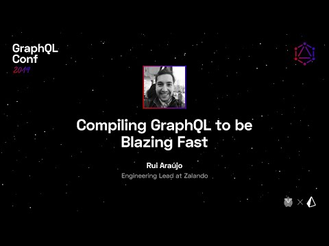 Compiling GraphQL to be Blazing Fast