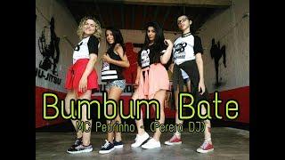 MC Pedrinho - Bumbum Bate (Perera DJ) | MobDance (Coreografia)