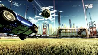 Rocket League: The Last Stand Montage (PS4)