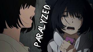 Anthem Of The Heart AMV - Paralyzed