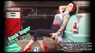 Rock-Inger - Randi Andi (Hungária Cover)
