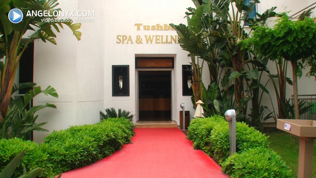 Hotel Armonia Holiday Village Spa Bodrum (3 / 22)