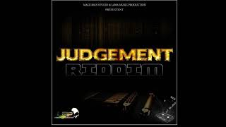 YOUNG BOSS - CUPCAKE - [Judgement Riddim bientôt disponible]  2017 BY MacéManStudio & LMP Production