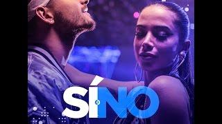 Sim Ou Não - Anitta Feat Maluma (LETRA OFFICIAL)