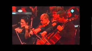 Night of the Proms Rotterdam 2006:Il Novecento: Prelude uit Carmen.
