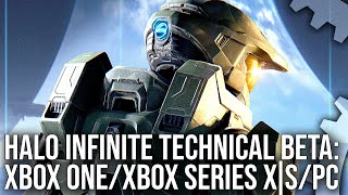 Halo Infinite Dips to 540p on Base Xbox One Console
