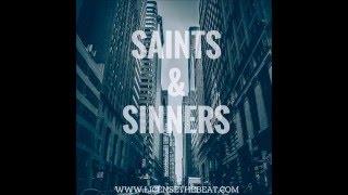 Saints & sinners - Battle Rap Beat - Freestyle Hip Hop instrumental