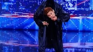 Top 10 Most Surprising America's Got Talent Auditions width=
