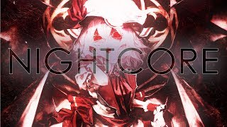 「Nightcore」 Can't Go To Hell 「Sin Shake Sin」