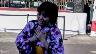 Minyo Okinawa por Graciela Nakasone