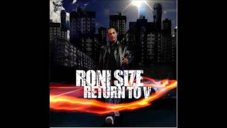 Roni Size feat. Sweetie Irie - Rise Up    [Return To V]