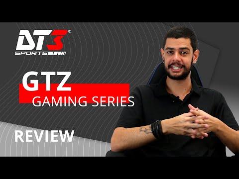 5 Motivos para Comprar uma GTZ, a nova cadeira gamer da DT3sports!
