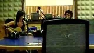 Mafalda Veiga e João Pedro Pais no Rádio Clube!