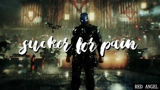 ❝i'm just a sucker for pain❞ || Jason Todd