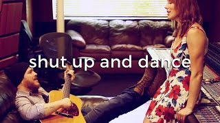 WALK THE MOON - Shut Up and Dance (Cover by Anchor + Bell)