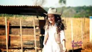 Festa na Fazenda Isabella De Mari HD CLIPE OFICIAL)