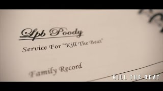 Lpb.Poody - Kill The Beat (Official Video) Prod. by BankBruisersmgmt