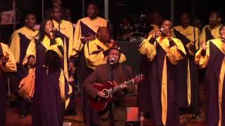 Ihunanya (Live) - Kelechi Ify Ft. Hill City Mass Choir, London