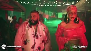 DJ Khaled ft Rihanna - Wild Thoughts (MoombahBaas & Ruud Feltkamp Bootleg) (Short VJ Edit)