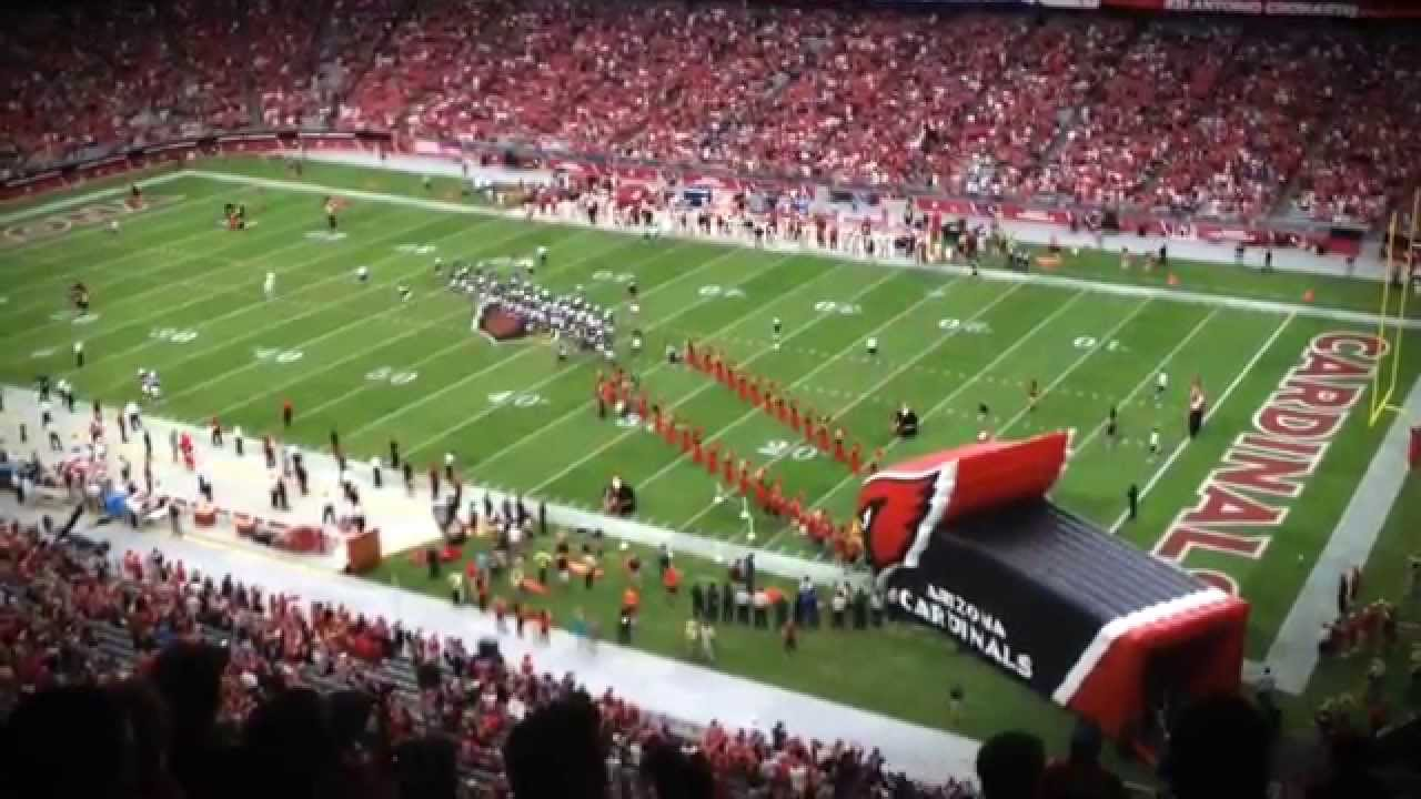 Ticketcity Arizona Cardinals At New Orleans Saints Tickets Online