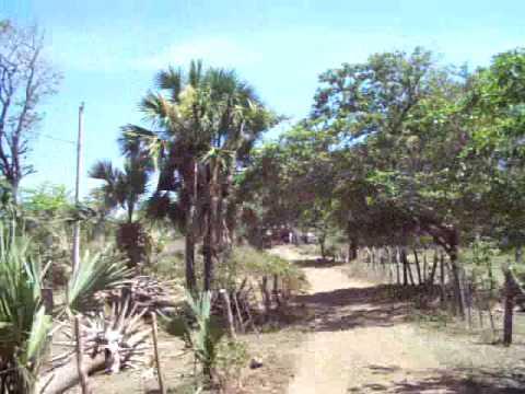 El Coco Loco, Nicaragua