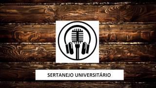 Munhoz e Mariano - Amor a 3 [BrMusicas SERTANEJO UNIVERSITÁRIO]