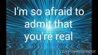 No Ordinary Love- Memphis May Fire (lyric video)
