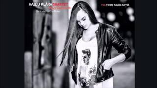 Hajdu Klára Quartet Plays Standards Dedicated to Chet Baker - I Fall In Love To Easily W/lyrics 2015