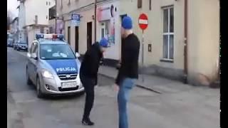 Police don't like HARDBASS :(