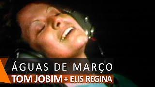 Tom Jobim e Elis Regina: Águas de Março (DVD Águas de Março)