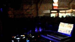 NÉLSON OLVEIRA @ TENTZONE '11-  CARNAVAL DE OVAR