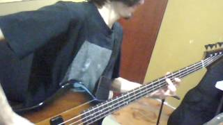 I Should Have Known Better - Bajo Cover (Bass Cover)