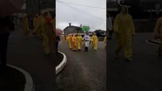 Carnaval Soutelo 2017