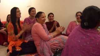 Ladies Sangeet 5