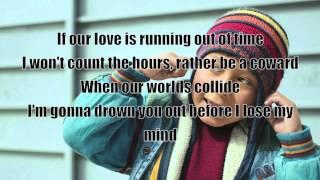 Naughty Boy - La La La ft. Sam Smith w/Lyrics