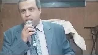 الفداء والمستوي الكهنوتي للقس عماد عبد المسيح