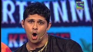 Entertainment Ke Liye Kuch Bhi Karega - Episode 21